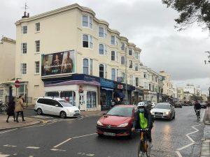 Digital billboard advertising or traditional billboards