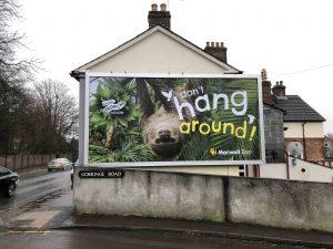outdoor advertising effectiveness